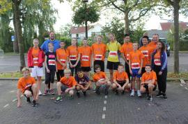 Geuzenloop september 2015